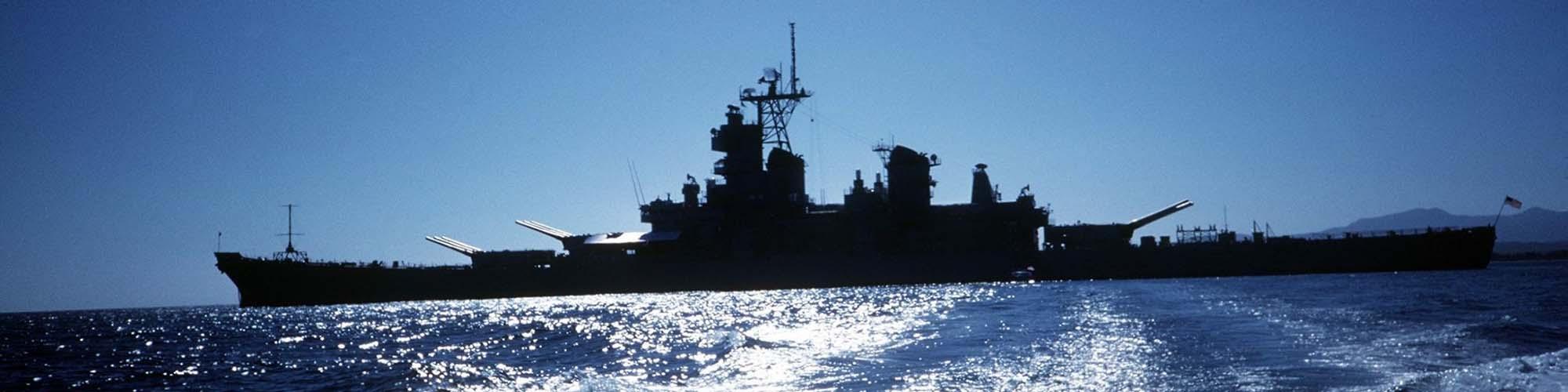 USS IOWA Merchandise, Ship's Store | USS IOWA VETERANS