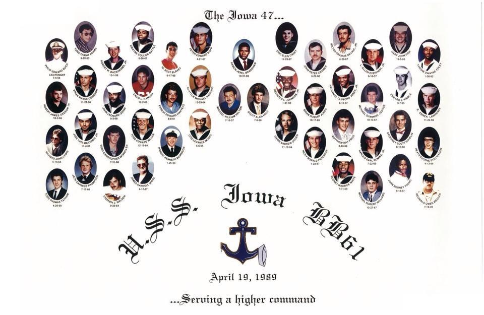 USS IOWA Reunion, Navy Shipmates | USS IOWA VETERANS ASSOCIATION